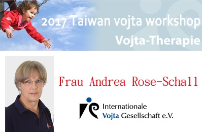 2017 Taiwan Vojta workshop